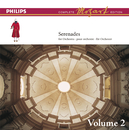 Mozart: The Serenades for Orchestra, Vol.2 (Complete Mozart Edition)/Academy of St. Martin in the Fields, Sir Neville Marriner
