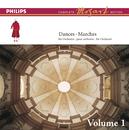 Mozart: The Dances & Marches, Vol.1 (Complete Mozart Edition)/Wiener Mozart Ensemble, Willi Boskovsky