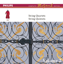 Mozart: The String Quartets, Vol.2 (Complete Mozart Edition)/Quartetto Italiano