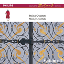 Mozart: The String Quartets, Vol.1 (Complete Mozart Edition)/Quartetto Italiano