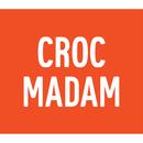 Croc madam/Thomas Dutronc