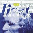 リスト:交響詩<前奏曲><オルフェウス><マゼッパ>、ハンガリー狂詩曲第2番/Wiener Philharmoniker, Giuseppe Sinopoli