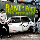 FRONTOP (feat. NEO HERO)/BANTY FOOT