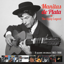The Gipsy Legend/Manitas De Plata
