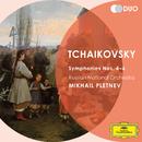 Tchaikovsky: Symphony Nos.4-6/Russian National Orchestra, Mikhail Pletnev