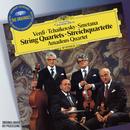 ヴェルディ/チャイコフスキー/スメタナ:弦楽四重奏曲集/Amadeus Quartet