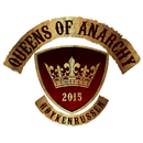 Queens Of Anarchy (Røykenrussen 2015)/Vigiland
