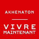 Vivre maintenant/Akhenaton featuring R.E.D.K.