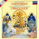 Rimsky-Korsakov: Scheherazade/Capriccio Espagnol/Orchestre Symphonique de Montréal, Charles Dutoit