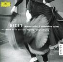 Bizet: Carmen Suite, Petite Suite d'orchestre, L'Arlésienne/Orchestre De La Bastille, Myung Whun Chung