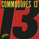 13/Commodores, Lionel Richie