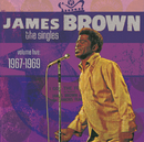 THE SINGLES VOLUME 5: 1967-1969  DISC 1 ^/James Brown