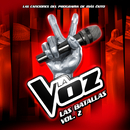 Las Batallas - La Voz (Vol.2)/La Voz