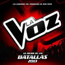 Lo Mejor De Las Batallas (La Voz / 2013)/Various Artists