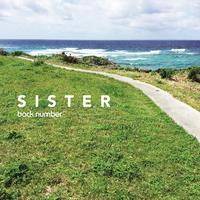SISTER/back number
