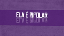 Ela É Bipolar(Lyric Video)/Seu Jorge