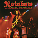Live In Munich 1977 (Live From Munich Olympiahalle, Germany, October 20th/1977)/Rainbow