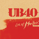 Live at Montreux/UB40