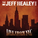 Live From NYC (Live At The Bottom Line, New York, NY / 1988)/The Jeff Healey Band