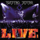 Live At Hammersmith (Live At Hammersmith Odeon, London, UK/1984)/Twisted Sister