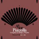 Piazzolla Completo En Philips Y Polydor - Volumen IV (1975-1985)/Astor Piazzolla