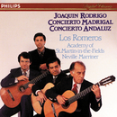 Rodrigo: Concerto Madrigal/Concierto Andaluz/Pepe Romero, Angel Romero, Los Romeros, Academy of St. Martin in the Fields, Sir Neville Marriner