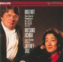 Mozart: Piano Concertos Nos. 5 & 6 etc/Mitsuko Uchida, English Chamber Orchestra, Jeffrey Tate