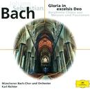 J.S. Bach: Gloria in excelsis Deo/Peter Schreier, Münchener Bach-Chor, Münchener Bach-Orchester, Karl Richter