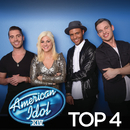Earned It (American Idol Top 4 Season 14)/Clark Beckham