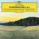 "Schubert: Symphonies Nos.5 & 6 ""The Little""/Chamber Orchestra Of Europe, Claudio Abbado"