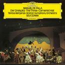 ファリャ:バレエ<三角帽子>/Boston Symphony Orchestra, Seiji Ozawa