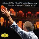 """Schubert: The """"Great"""" C Major Symphony, D. 944/Orchestra Mozart, Claudio Abbado"""