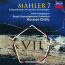 Mahler: Symphony No. 7 / Diepenbrock: Im großen Schweigen/Royal Concertgebouw Orchestra, Riccardo Chailly