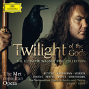 Twilight Of The Gods - The Ultimate Wagner Ring Collection/Bryn Terfel, Stephanie Blythe, Jonas Kaufmann, Jay Hunter Morris, Eric Owens, Deborah Voigt, Eva-Maria Westbroek, The Metropolitan Opera Orchestra and Chorus, James Levine, Fabio Luisi