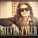 Love Is Your Name/Steven Tyler