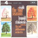Vivaldi: The Four Seasons/New Philharmonia Orchestra, Leopold Stokowski