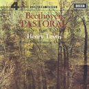 """Beethoven: Symphony No.6 - """"Pastoral""""/Royal Philharmonic Orchestra, Henry Lewis"""