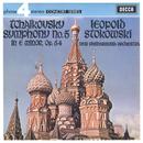 Tchaikovsky: Symphony No.5 in E Minor/New Philharmonia Orchestra, Leopold Stokowski