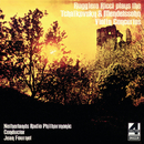 Tchaikovsky & Mendelssohn Violin Concertos/Ruggiero Ricci, Netherlands Radio Philharmonic Orchestra, Jean Fournet