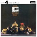 Battle Stereo/Bob Sharples