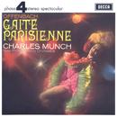 Offenbach: Gaité Parisienne/New Philharmonia Orchestra, Charles Münch