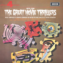 Music From The Great Movie Thrillers/London Philharmonic Orchestra, Bernard Herrmann
