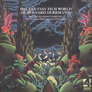 The Fantasy Film World Of Bernard Herrmann/The National Philharmonic Orchestra, Bernard Herrmann
