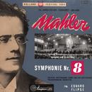 "Mahler: Symphony No.8 - ""Symphony of A Thousand""/Rotterdam Toonkunstkoor, Rotterdam Philharmonic Orchestra, Eduard Flipse"