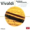 Vivaldi: Berühmte Violinkonzerte (Eloquence)/Roberto Michelucci, Felix Ayo, Federico Agostini, Antonio Perez, Mariana Sirbu, I Musici