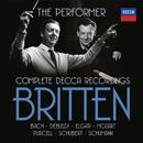 ブリテン・ザ・パフォーマー/Benjamin Britten