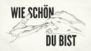 Wie schön du bist(Lyric Video)/Sarah Connor