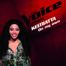 On My Own (The Voice Of Italy)/Keeniatta
