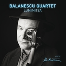 Luminitza (Reissue)/Balanescu Quartet