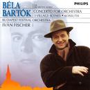 Bartók: Concerto for Orchestra; 3 Village Scenes; Kossuth/Budapest Festival Orchestra, Iván Fischer